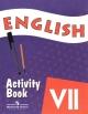 Английский язык 7 кл. Рабочая тетрадь